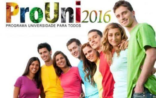 Ministério da Educação divulga hoje o resultado do ProUni 2016