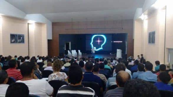 Norte de Minas - Porteirinha sedia seminário de desenvolvimento local