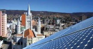 Montes Claros - A cidade de Montes Claros se prepara para receber Usina Solar