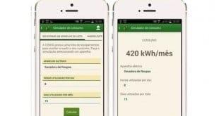 Aplicativo Cemig Atende atinge a marca de 700 mil atendimentos em 2016