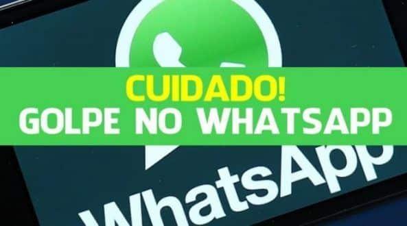 """Golpe do """"veja quem visitou o seu perfil"""" chega ao WhatsApp"""