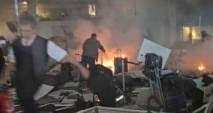 Europa - Sobe para 43 número de mortos em atentado de Istambul