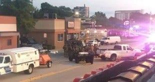 Ataque aconteceu na discoteca Pulse, que celebrava uma noite latina