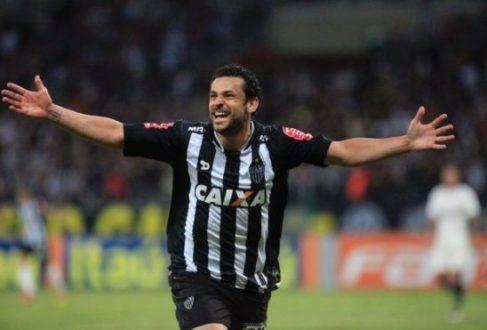 Brasileirão 2016 - Atlético Mineiro bate o Corinthians no Mineirão