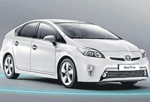 Motor - Toyota anuncia recall de 3,37 milhões de carros