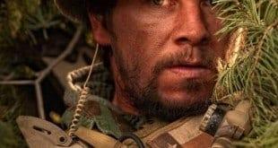 Baseada em fatos reais, Mark Wahlberg vive soldado em busca de um homem de confiança de Bin Laden