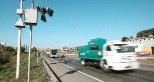 MG - Ministério dos Transportes determina que Dnit religue todos os radares nas rodovias de Minas