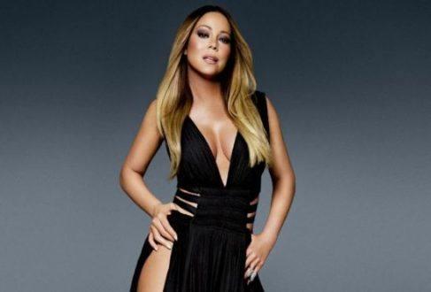 Mariah Carey vem ao Brasil para shows de sua nova turnê em novembro