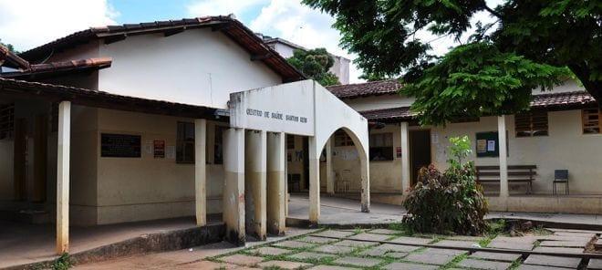 Montes Claros - Reforma no Centro Odontológico do Santos Reis será iniciada