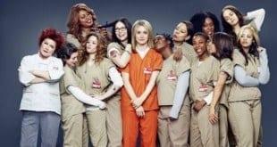 Quarta temporada de Orange is The New Black estará disponível no dia 17. Foto: Reprodução/Internet