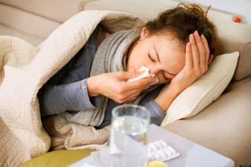 Saúde - Confira dicas de como evitar as infecções respiratórias neste inverno
