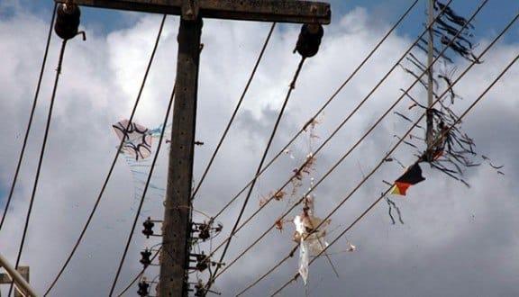 MG - Pipas já deixaram cerca de 280 mil consumidores sem energia em Minas Gerais em 2016