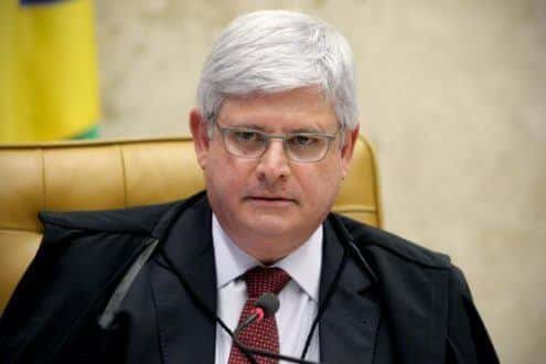 Rodrigo Janot arquiva processo contra deputada Raquel Muniz