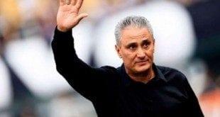 Seleção Brasileira - Tite aceita convite da CBF e assume a seleção no lugar de Dunga