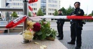 Europa - Atirador de Munique não tinha vínculo aparente com EI; vítimas incluem 6 menores