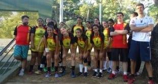 Handebol - Montes Claros vai sediar duas fases do Campeonato Brasileiro de Clubes Feminino e Masculino