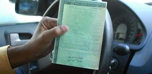 MG - Licenciamento de veículos começa ser cobrado nesta sexta