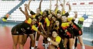 Handebol - Delegação de Montes Claros viaja para Pirapora nesta terça com 94 atletas