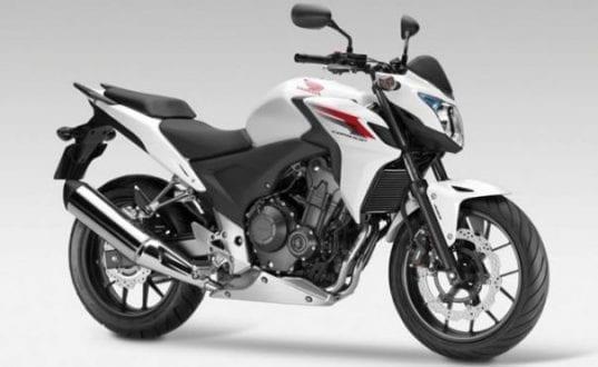 """Motor - Honda CB 500 teve e tem problema de """"expectativa vs. realidade"""""""