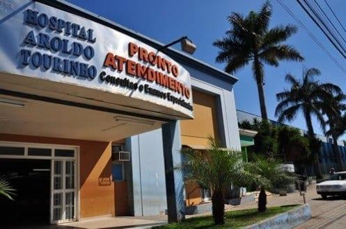 Montes Claros - Médicos do Aroldo Tourinho pedem renúncia do provedor do Aroldo Tourinho
