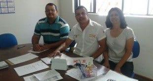 Handebol - Handebol Montes Claros firma parceria com o Pentáurea Clube
