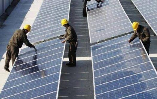 Norte de Minas - Liberada licença para instalação de parque de energia solar em Pirapora