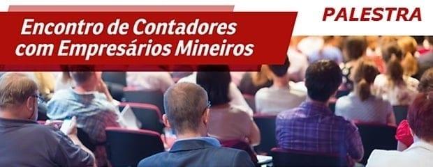 Montes Claros - Encontro de contadores com empresários mineiros