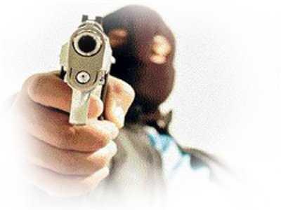 Montes Claros - Assaltante atira contra pedestre após reagir a assalto em Montes Claros