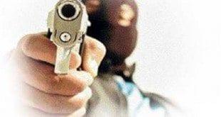 Montes Claros - Taxista é vítima de assalto no bairro bairro Raul José Pereira