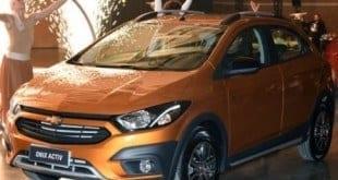 """Motor - Onix e Prisma mudam de cara e ficam """"ecológicos"""" por R$ 44.890"""