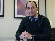 Luciano Bueno Brandão, advogado especialista em Direito à Saúde