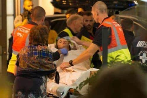 França - Sobe para 84 o número de mortos no ataque com caminhão em Nice