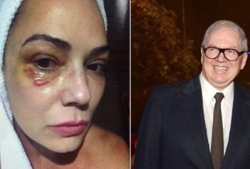 Promotor do caso Luiza Brunet diz não ter dúvidas de que houve crime
