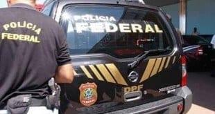 Montes Claros - Polícia Federal realiza operação contra o tráfico de drogas em Montes Claros