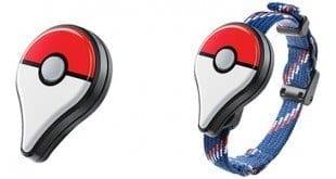 'Pokémon Go Plus', aparelho ligado ao game, será lançado em setembro