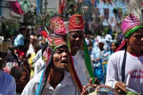 Cultura Moc - Festas de Agosto em Montes Claros têm sua programação definida