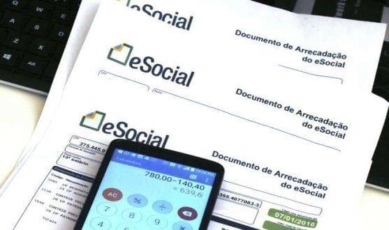 Empregador doméstico tem até sexta para pagar guia de julho do eSocial