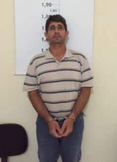 Preso na última sexta-feira (05/08/2016) em Santa Catarina, o padre Bonifácio Buzzi, 56, suspeito de cometer pedofilia em Minas Gerais
