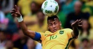 Rio 2016 - Seleção do Brasil decepciona de novo e empata sem gols com o Iraque