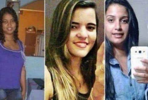 A mãe das mineiras diz que suspeita do namorado de Michele, já que corpos foram encontrados em Pet Shop em que ele trabalhava.