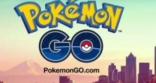 Pokémon Go começa a funcionar no Brasil