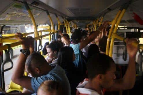 Montes Claros - Passagem de ônibus sobe para R$ 2,60 em Montes Claros