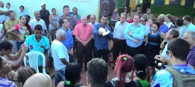 Em Montes Claros, 391 candidatos a vereador fortalecem o trabalho de partidos e coligações na divulgação da campanha dos candidatos na majoritária