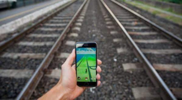 Montes Claros - VLI alerta sobre os riscos de jogar Pokémon Go perto de ferrovia