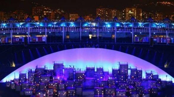 Rio 2016 - Imprensa estrangeira exalta alegria brasileira e mensagem para futuro
