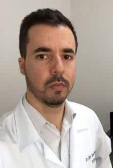 Eder Tadeu Pinheiro Brandão, cardiologista do Hospital Dilson Godinho - Foto: Rubens Santana