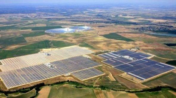 Norte de Minas - Lançada a maior usina fotovoltaica da América Latina em Pirapora