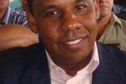 Norte de Minas - Maurílio Arruda, ex-prefeito de Januária, foge de viatura da Polícia Federal