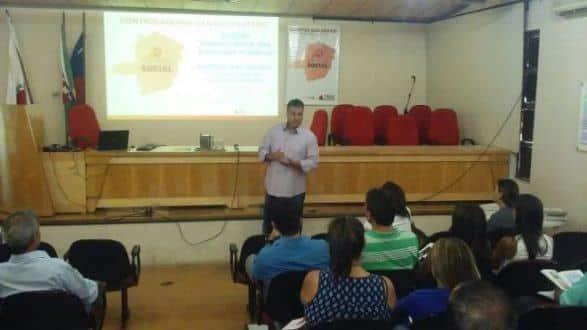 Segundo o auditor Rinaldo de Souza Barros, o objetivo principal do projeto é reforçar a importância de se fiscalizar os gastos públicos.