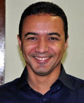 Presidente da Empresa Municipal de Serviços, Obras e Urbanização (Esurb), Cristiano Júnior